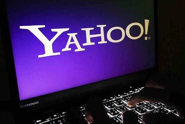 Yahoo-Nutzer sollten Passwörter so schnell wie möglich ändern