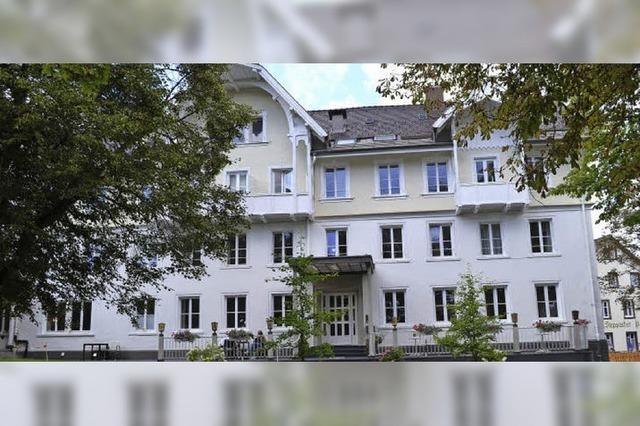 Klinik Friedenweiler feiert fünfjähriges Jubiläum