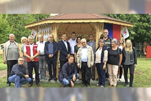 Begegnungen in Vinkovci