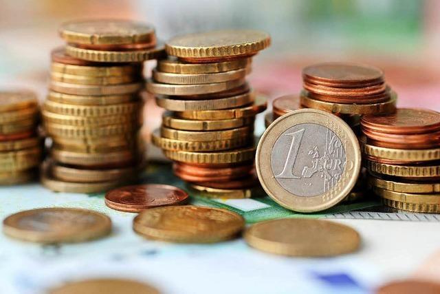 Zwischenbilanz zum Haushaltsjahr der Stadt Breisach