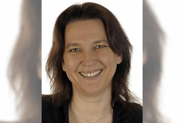 Anja Bogen führt den Verkehrsverein