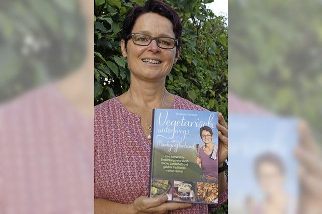 Ein Kochbuch aus dem Markgräfler-Land - für Vegetarier