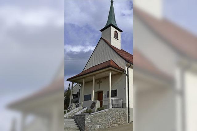 Wanderung und Zeitreise in Rotzel