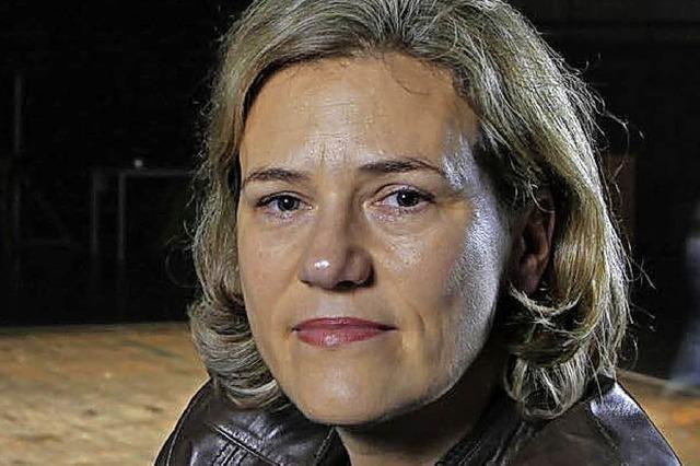 Carena Schlewitt verlässt Basel