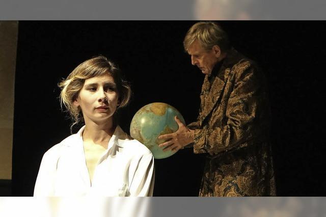 Theater, das unter die Haut geht