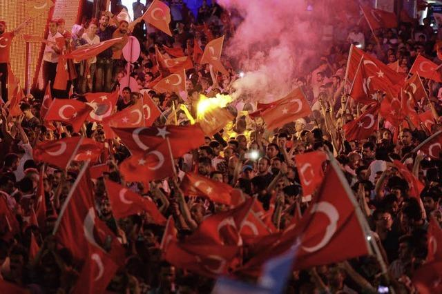 Türkische Turbulenzen