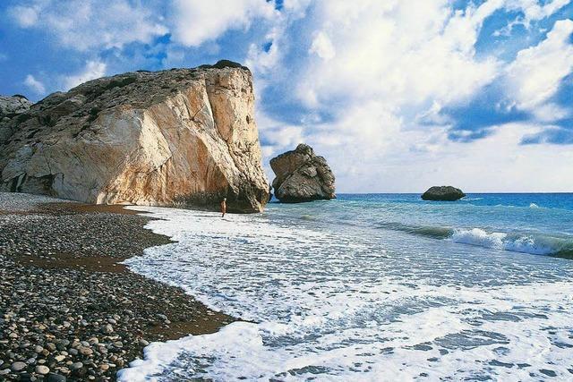 Lösung im Zypern-Streit so greifbar wie nie
