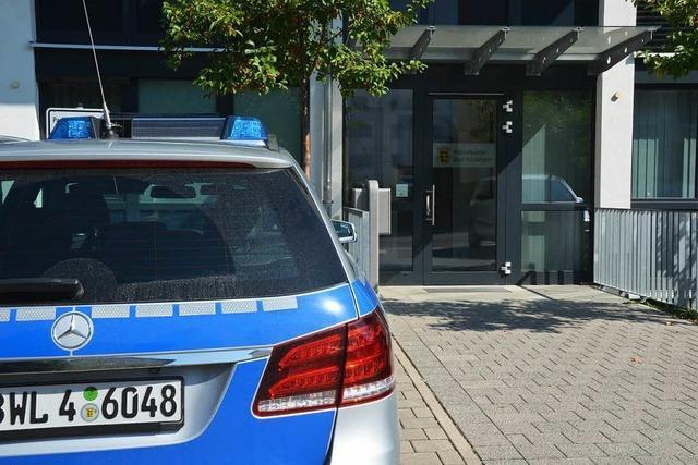 Bad Krozingen bleibt ohne Polizeirevier