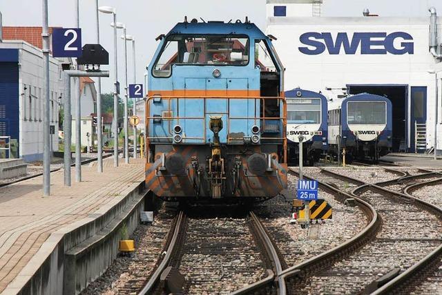 Interview: Winfried Hermann über die BSB und leise Züge