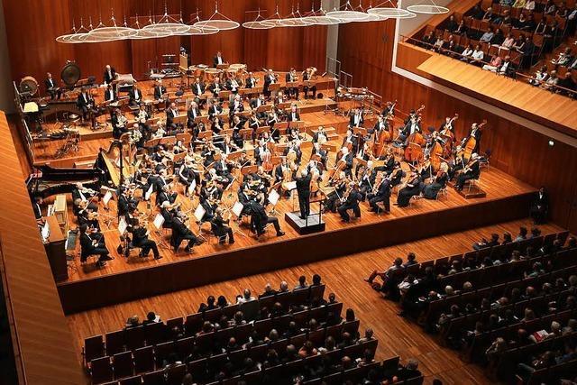 Das fusionierte SWR-Orchester: Was fehlt, wenn ein Chefdirigent fehlt