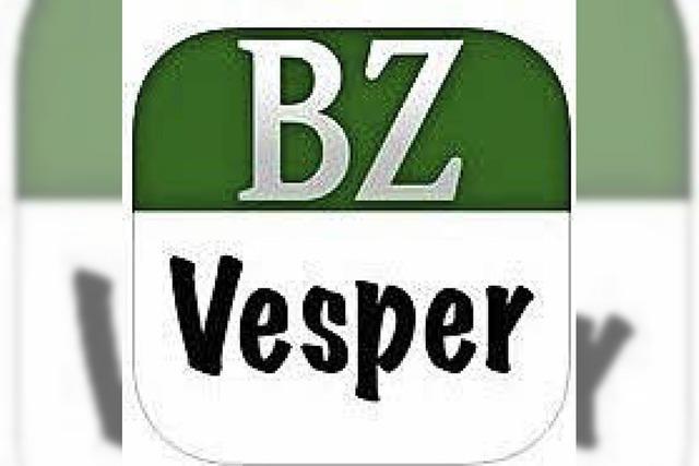 Die BZVesper-App: 111 mal lecker einkehren