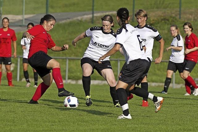 Elztälerinnen jetzt in der Landesliga