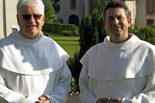 Zwei neue Patres in der Seelsorgeeinheit Todtmoos-Bernau