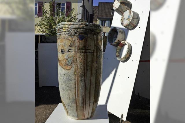 Keramik mit Klasse