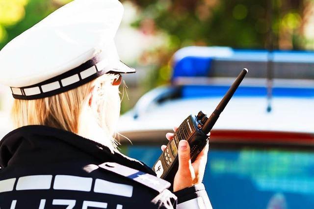 Steinwurf auf Autobahn – Polizei fahndet weiter nach Täter