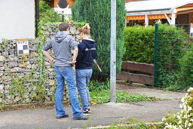Getötete Frau in Degerfelden: Polizei fasst Tatverdächtigen