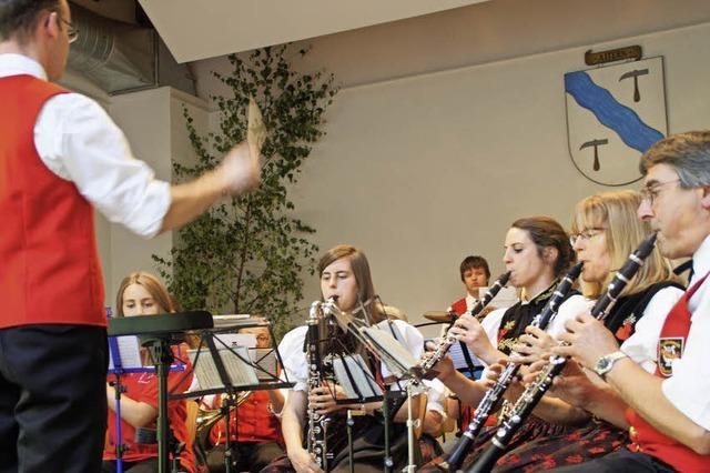 Badisches Oktoberfest mit Musik zum Mitklatschen
