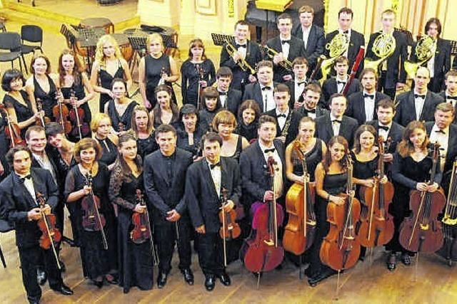 Walzer führt Konzert-Hitparade an