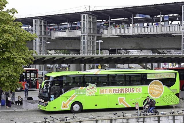 Wie funktioniert das Geschäftsmodell von Flixbus?