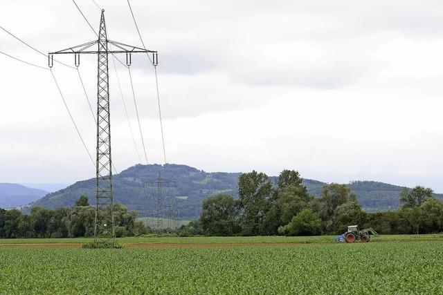 Umweltausschuss diskutiert über Energiegutachten zum neuen Stadtteil Dietenbach