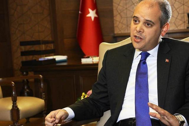 Deutsche Welle verklagt die türkische Regierung