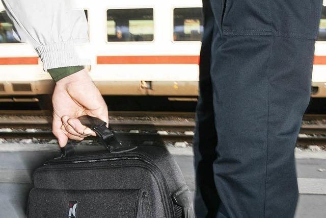 Auf Bahnhöfen lauern mehr Diebe – viele Tricks