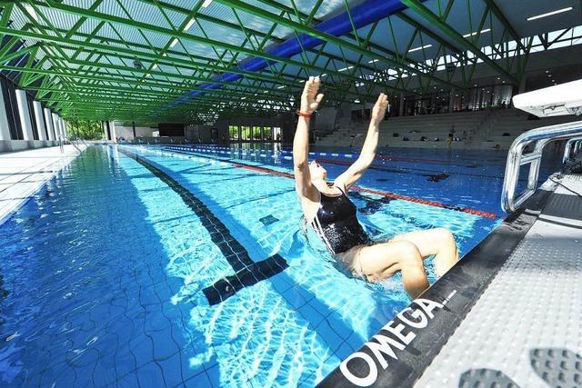 Freiburger Schwimmbäder sollen teurer werden