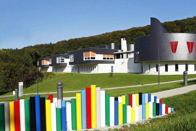 Finanzieller Engpass erreicht DHBW Lörrach
