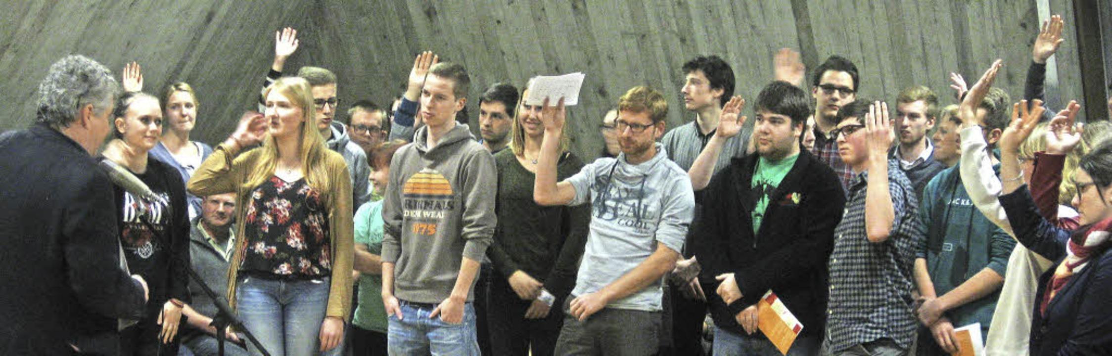 Im Vorfeld der jüngsten Landtagswahl h...nach einer Fortsetzung, die nun folgt.  | Foto: Archivfoto: Marco Kupfer