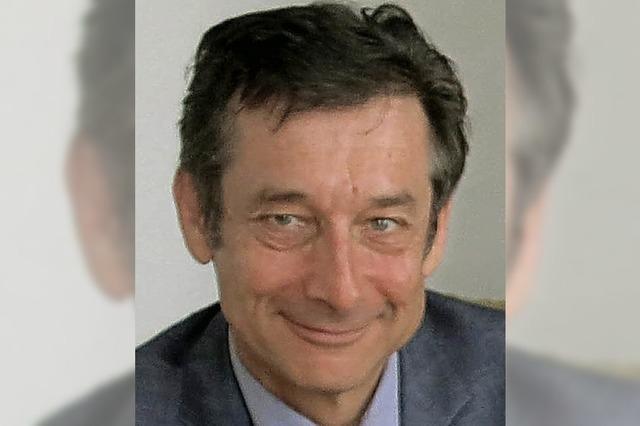FDP setzt auf Hoffmann