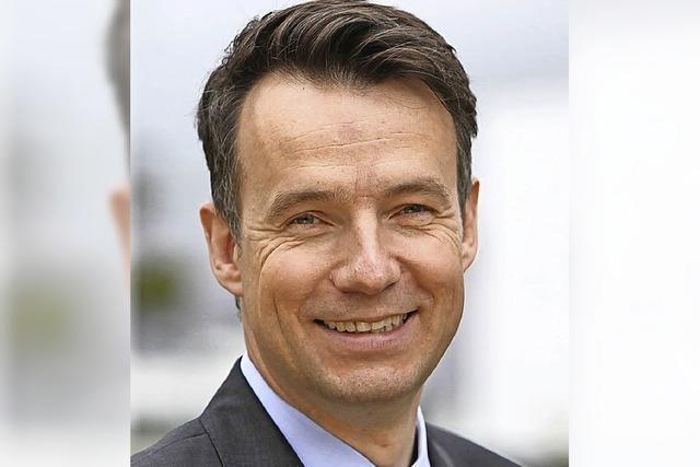 Amtsinhaber eröffnet Bürgermeisterwahlkampf