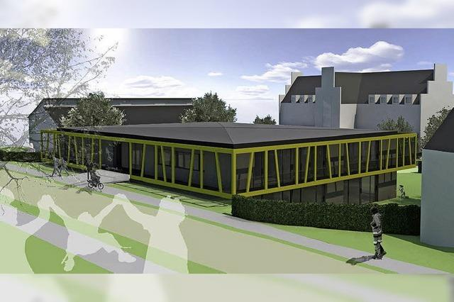Förderrahmen für Sanierungsgebiet Dreispitz wird auf 2,13 Millionen aufgestockt