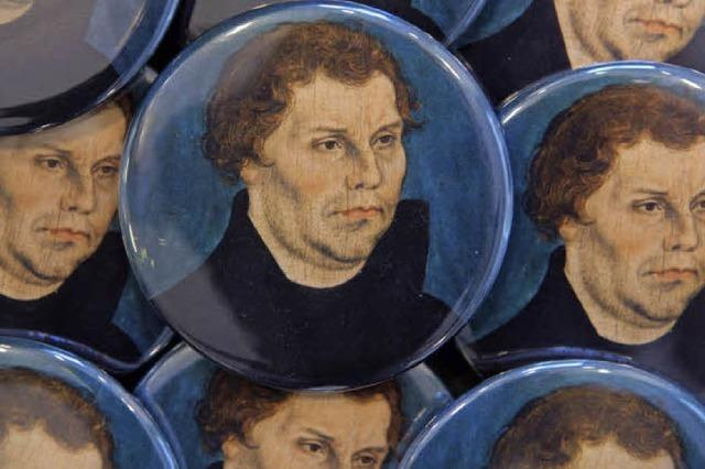Luther - Nationalist, Rebell, Ketzer?