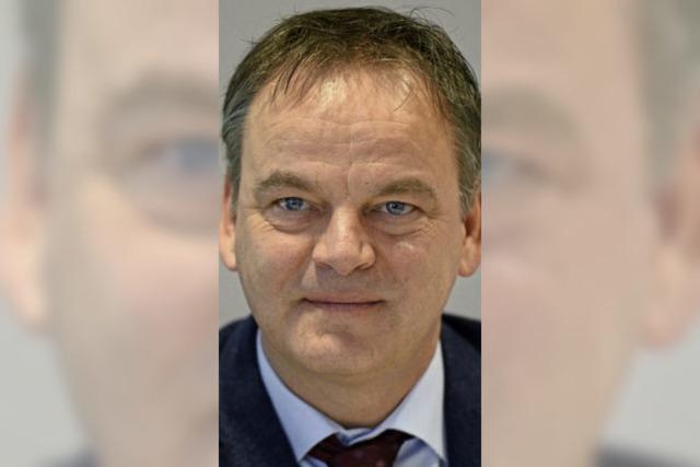 Frank Scherer bleibt Landrat im Ortenaukreis