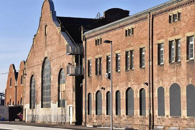 Rathaus prüft, ob Events in der Lokhalle möglich sind