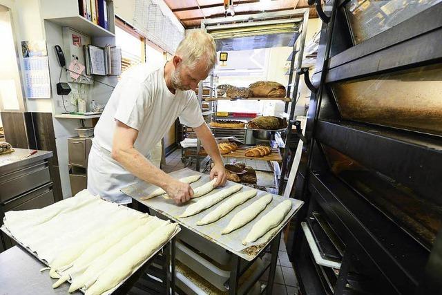 Warum die Bäckerei Bühler den Samstag zum Ruhetag macht