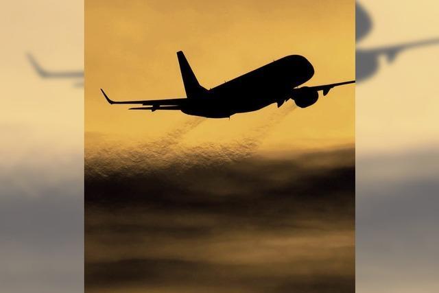 Flugverspätung schriftlich bestätigen lassen