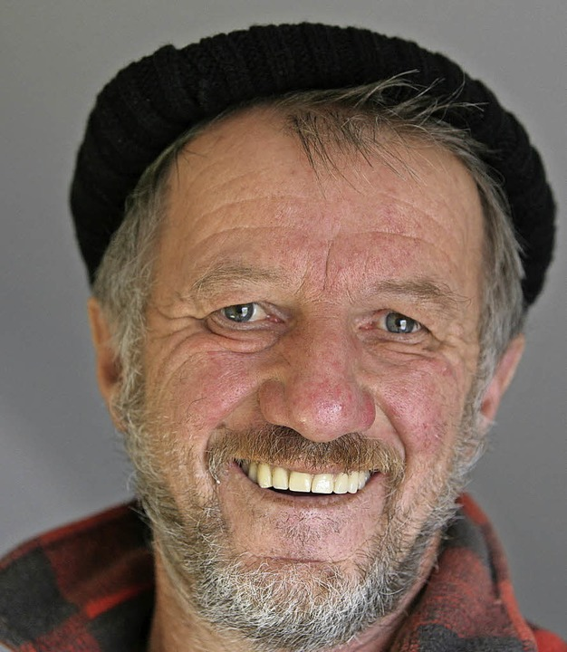Manfred Krüger  | Foto: Bastian Henning