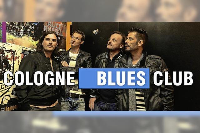 Cologne Blues Club in Emmendingen