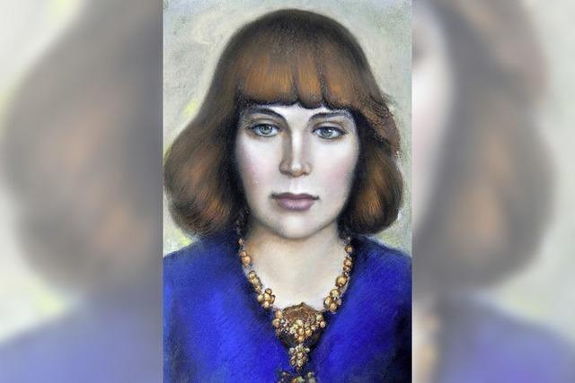 Leben und Werk der russischen Dichterin Marina Zwetajewa im Lörracher Dreiländermuseum