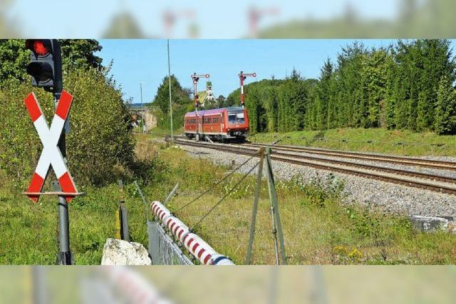 Bahn bekommt 789 000 Euro