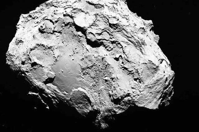 Rosetta-Mission: Reise zu unserem Ursprung