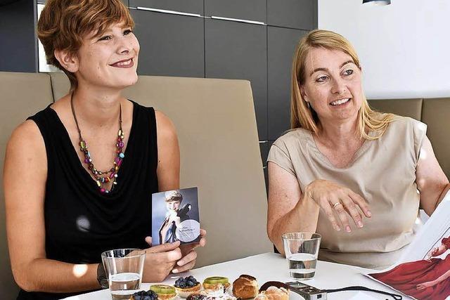 Interview: Zwei badische Weinköniginnen unter sich