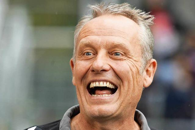 Liveticker zum Nachlesen: SC Freiburg – Eintracht Frankfurt 1:0
