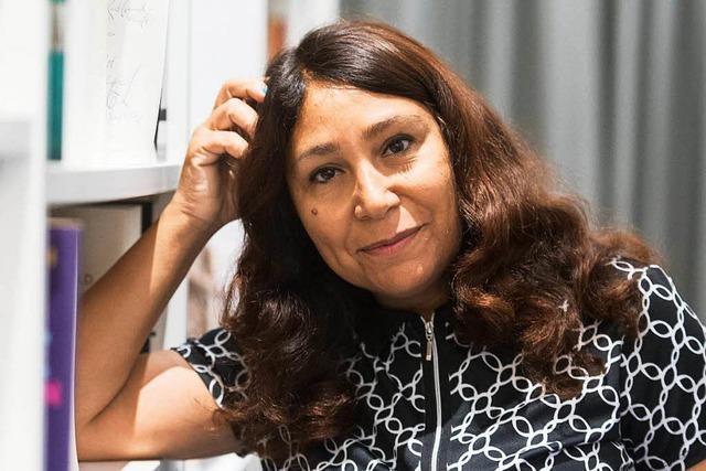 Arabische Filmemacherin Al Mansour erhält Kant-Preis