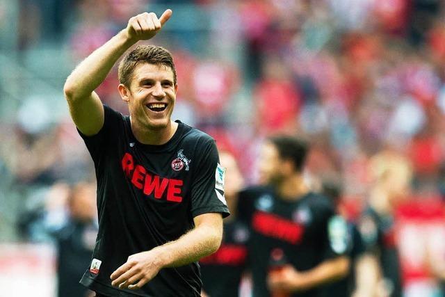 FC Köln mit der Überraschung in München.