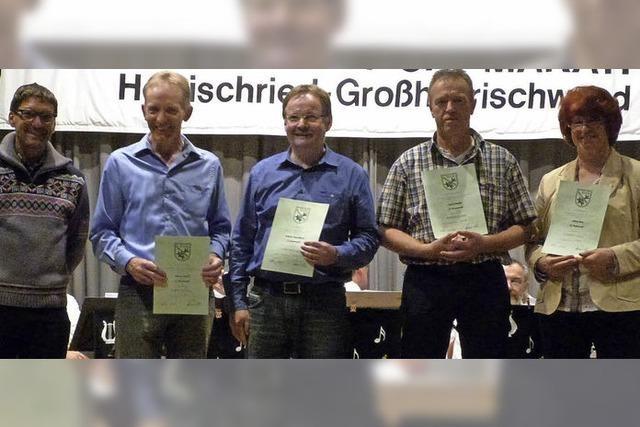 Ski-Club Hotzenwald feiert ein halbes Jahrhundert