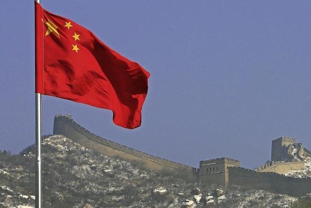 Revue: Abenteuer China