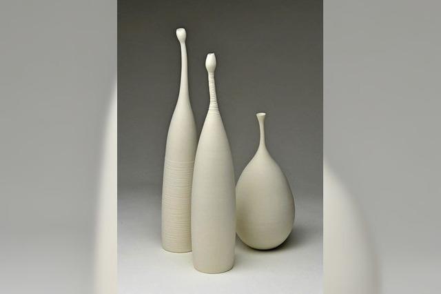 Im Oktober findet die neue Kunsthandwerksmesse