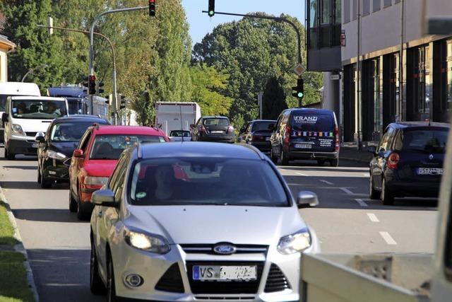 Viele Vorschläge und keine Ideallösung für den Verkehr